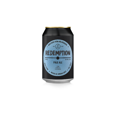 REDEMPTION - Pale Ale