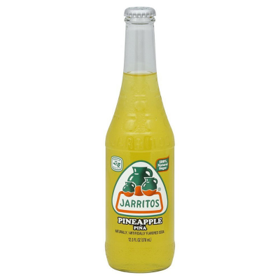 Jarritos Pineapple
