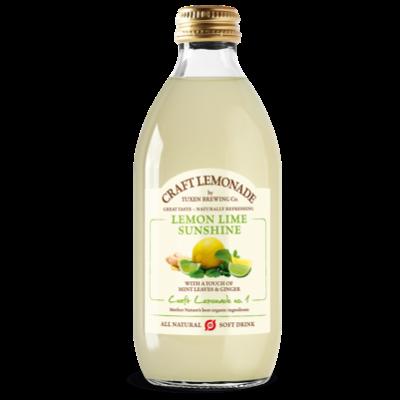 Lemon Lime Sunshine