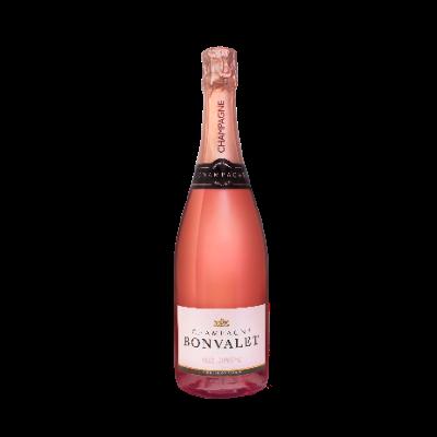 Bonvalet Rosé Supréme