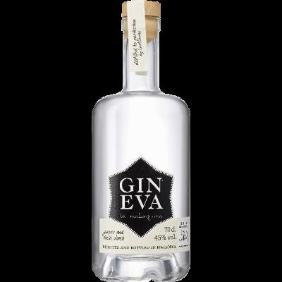 Gin Eva La Mallorquina