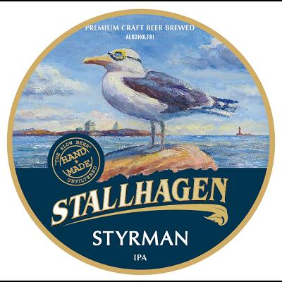 Styrman 0,5%