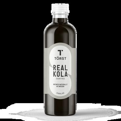 Real Kola Sugar Free