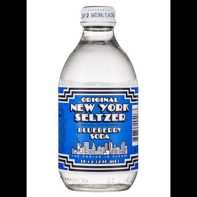 New York Seltzer Blueberry