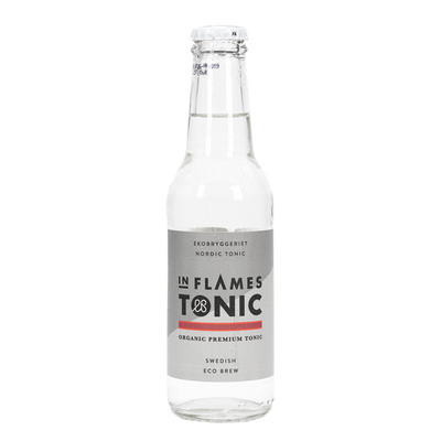 Tonic In Flames