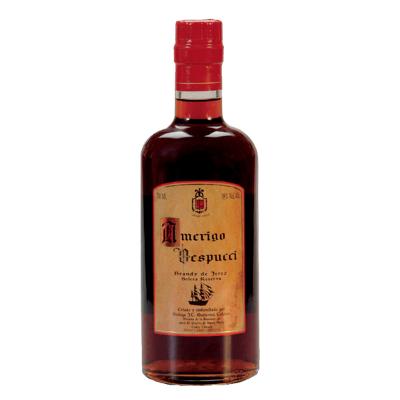 Brandy Amerigo Vespucci