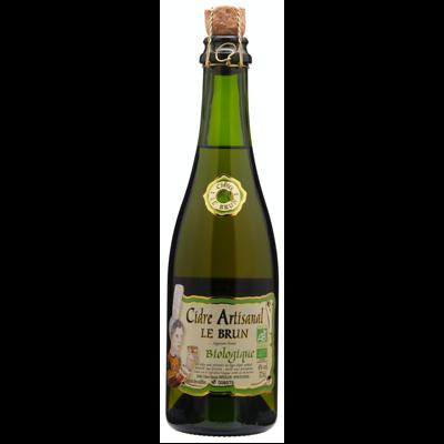 Cidre Le Brun demi-Sec