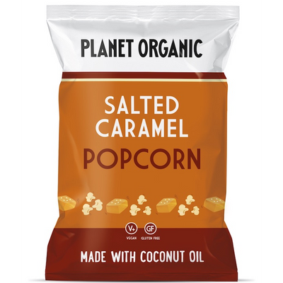 Popcorn Salt & Kola 25g