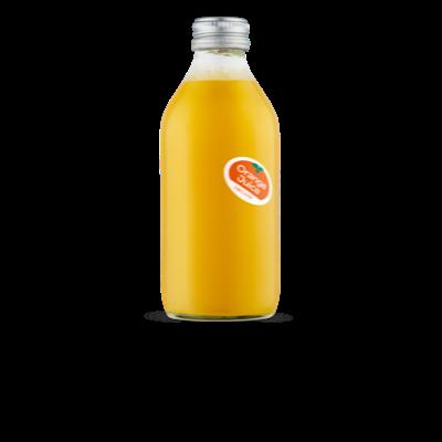 Dep Juice Ekologisk Apelsin