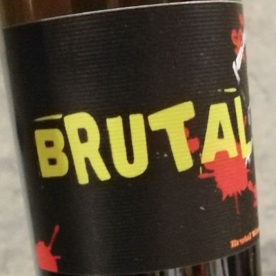 BRUTAL Noir