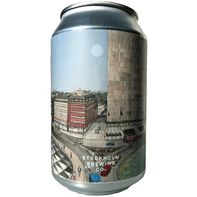 Stockholm lager