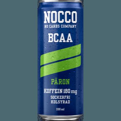 BCAA Päron