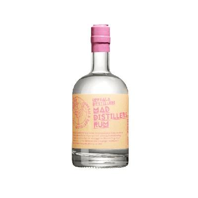 Mad distillers Rum