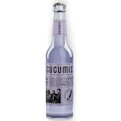 Cucumis Lavendel Bergamott