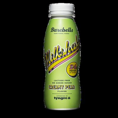 Milkshake Creamy Pear