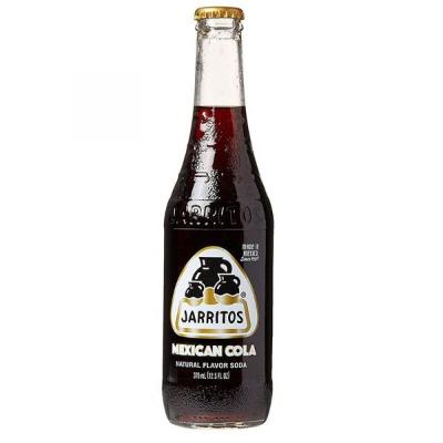 Jarritos Mexican Cola With Cane Sugar