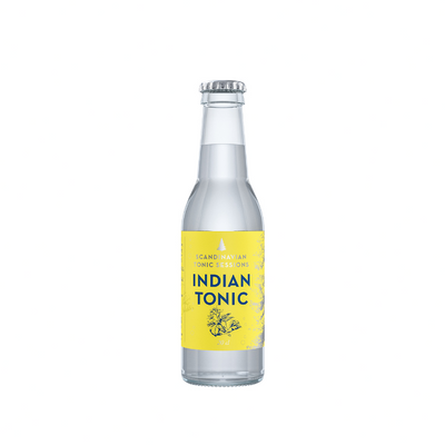 Indian Tonic