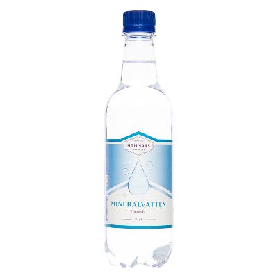 Mineralvatten Naturell