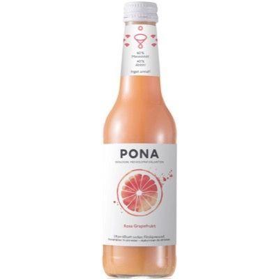 Pona Rosa Grapefrukt
