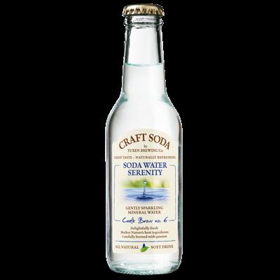 Soda Water Serenity
