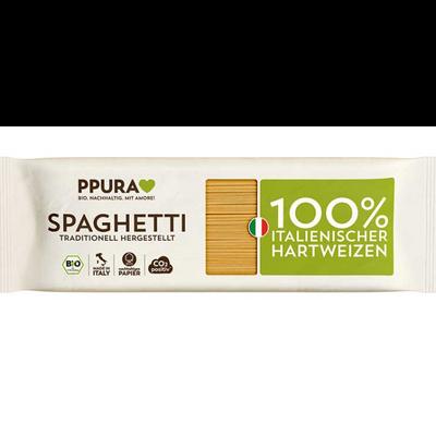 Spagetti - Durum