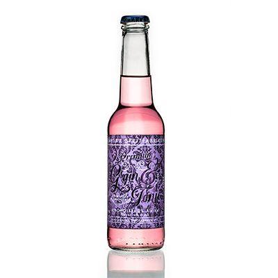 Gin & Tonic Rosé Alkoholfri