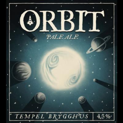 Orbit 4,5%
