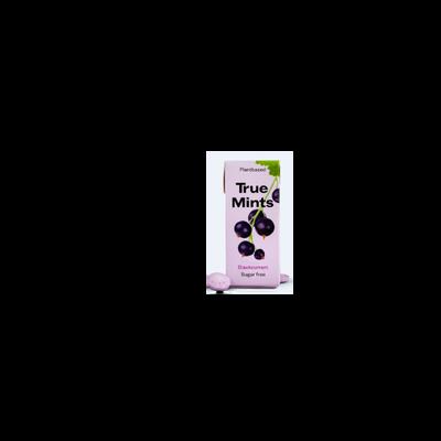 True Mints Blackcurrant
