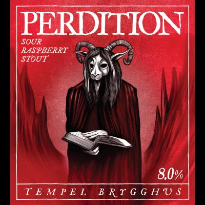 Perdition 8,0%