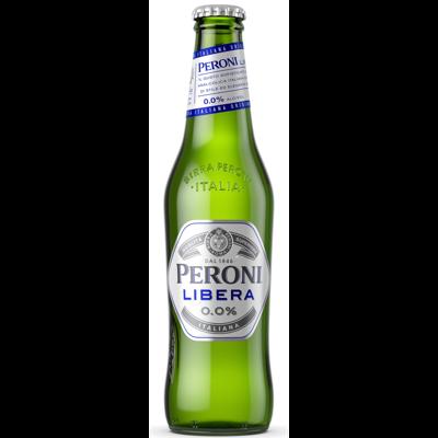 Peroni Libera 0,0%