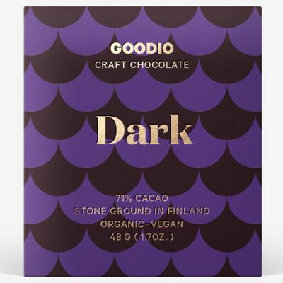 Dark 71%