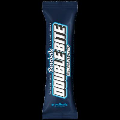 Double Bite Chocolate Crisp