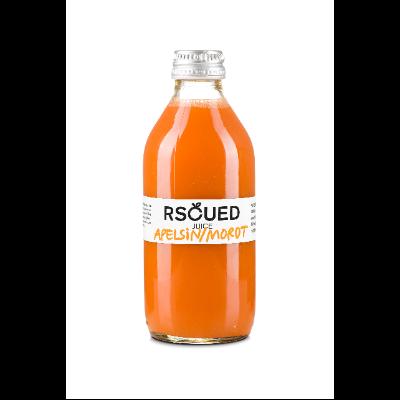 Apelsin/Morot 27cl