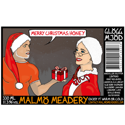 Merry Christmas, Honey