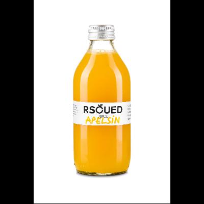 RSCUED Apelsin 27 cl