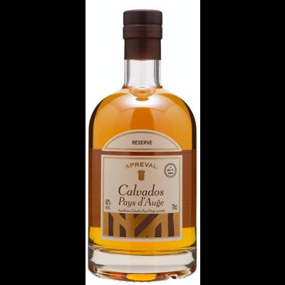 Calvados Réserve