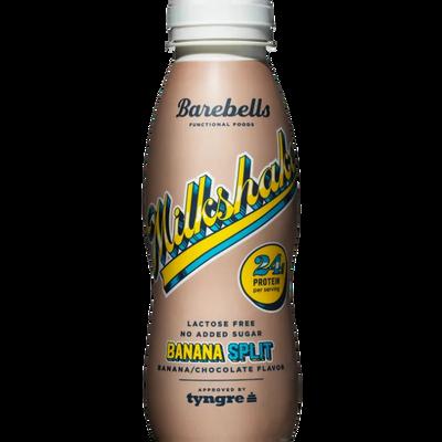 Milkshake Banana Split