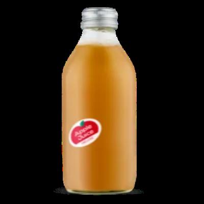 Dep Juice Ekologisk Äpple
