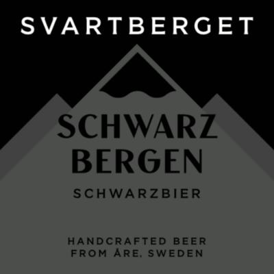 Schwarzbergen