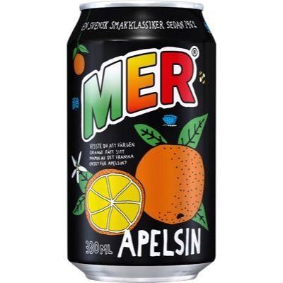 MER Apelsin