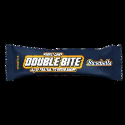 Double Bite Peanut Crisp