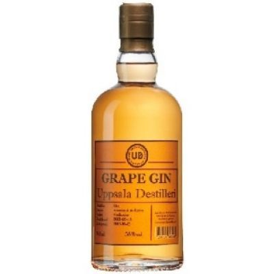 Grape gin