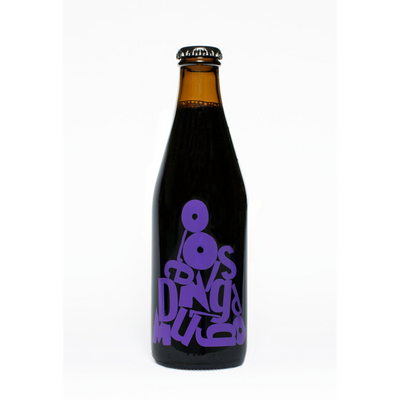 Anagram Blueberry Cheesecake Stout 12 % 33cl