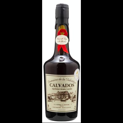 Calvados 20 år