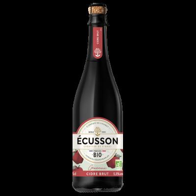 Ecusson Brut