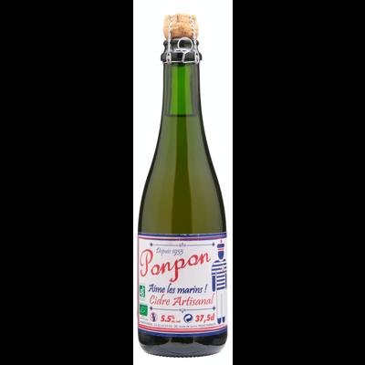 Ponpon Cidre Brut