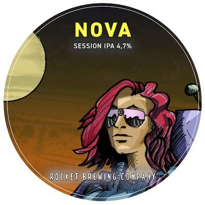 Nova Session IPA