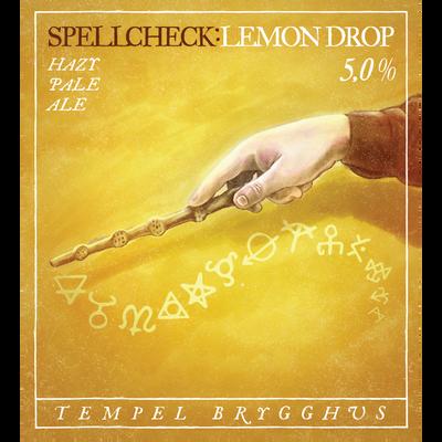 Spellcheck:Lemondrop
