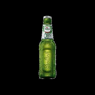 Grolsch 0.0 non alcoholic