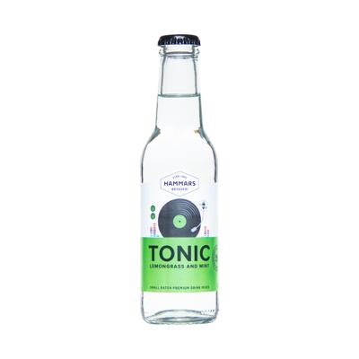Tonic Lemongrass & Mint